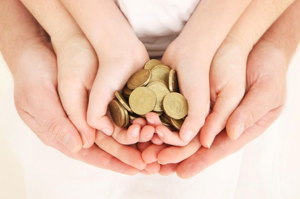 Региональный материнский капитал за третьего ребенка