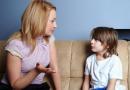 Как научиться говорить «нет» своему ребенку?
