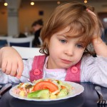 Как накормить «нехочуху»?