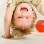 Как воспитывать гиперактивного ребенка?