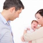 Если муж хотел сына, а родилась дочь