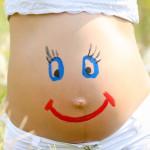 Советы беременным. Первый триместр