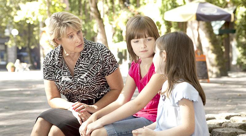 Как помочь ребенку стать более общительным