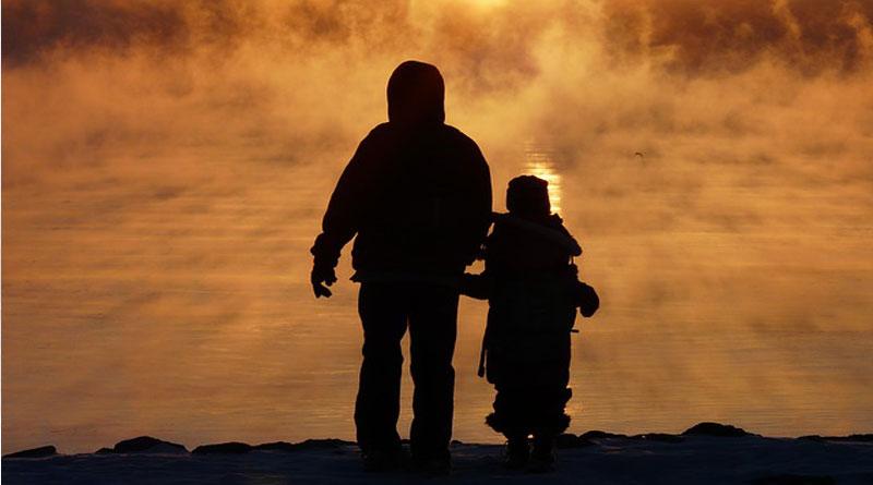 Учим ребенка преодолевать страхи