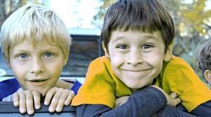 Нежелательные друзья вашего ребенка