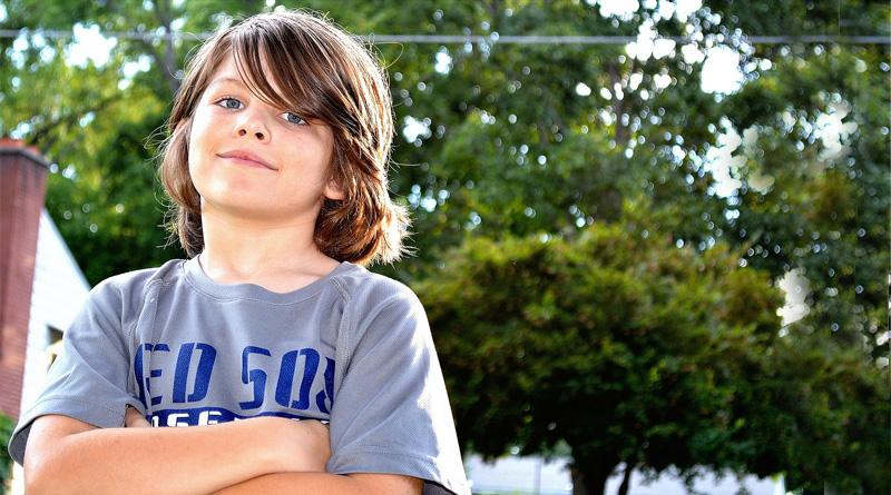 Повышаем самооценку ребенка