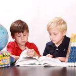 Как привить ребенку любовь к учебе?