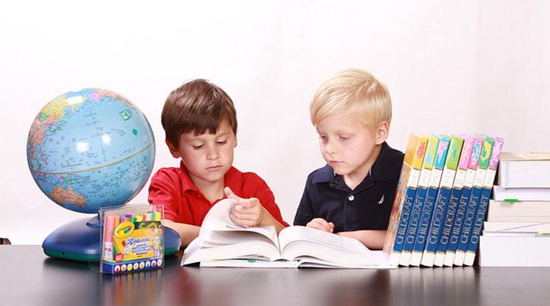 как привить ребенку любовь к учебе