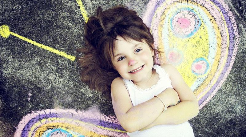 Как воспитать ребенка счастливым