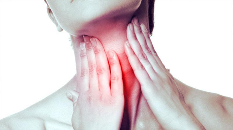 Щитовидная железа Симптомы болезни