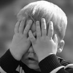 Как помочь ребенку не бояться
