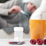 Как беременным лечить простуду