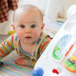 Как развивать ребенка?