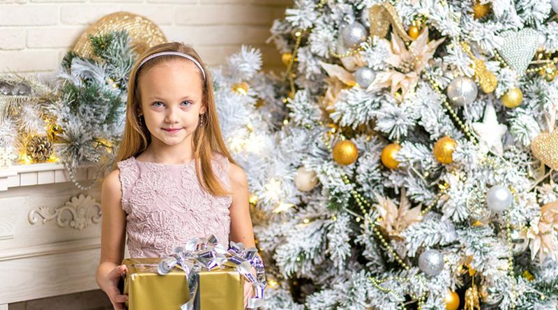 Спрятать подарок для ребенка 506