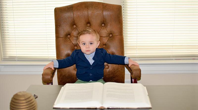 Как воспитать ребенка ответственным