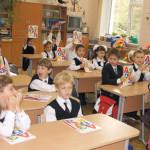 Как научить первоклассника читать?