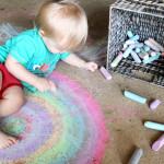 Игры с ребенком 4 лет
