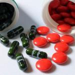 Какие лекарства можно давать детям. Часть 2