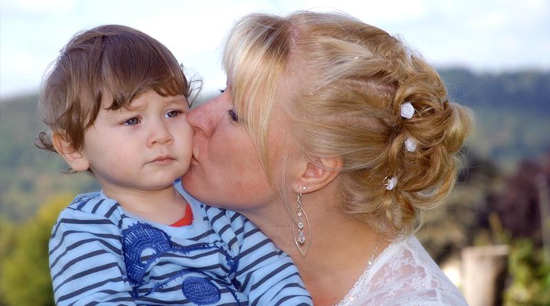 Правильно ли вы хвалите своего ребенка