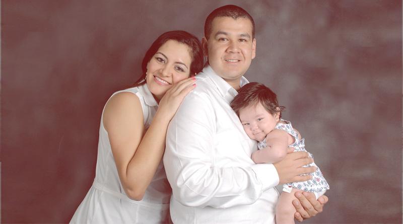 Секреты счастливой семьи