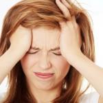Почему при беременности болит голова