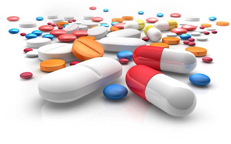 Гормоны щитовидной железы в таблетках