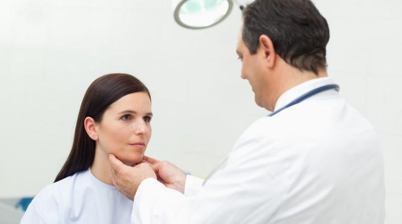 Гипотиреоз: симптомы и лечение