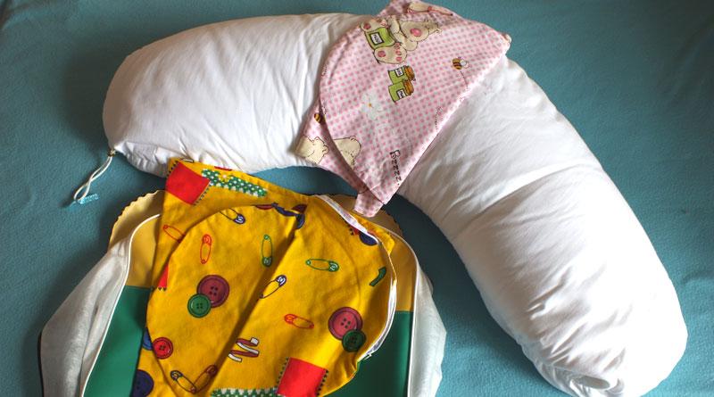 наволочки для подушек для беременных