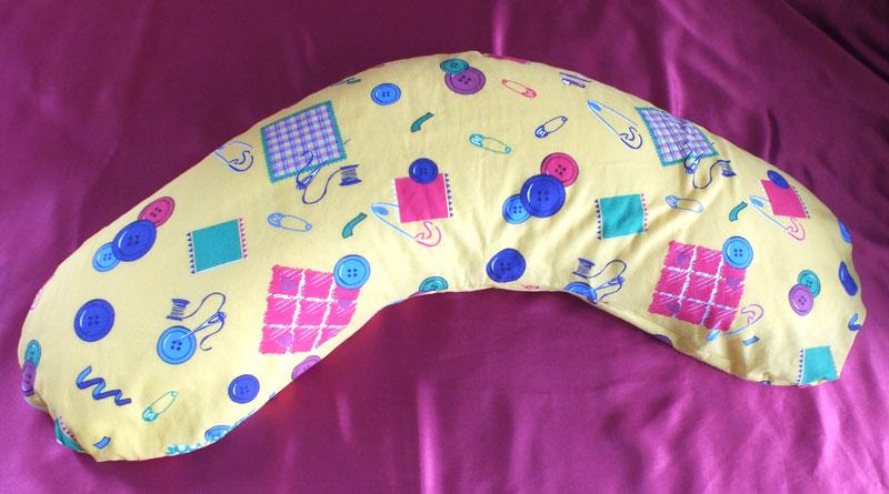 банан подушка для беременных