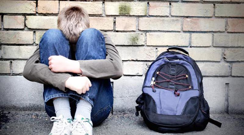 ребенок прогуливает школу что делать