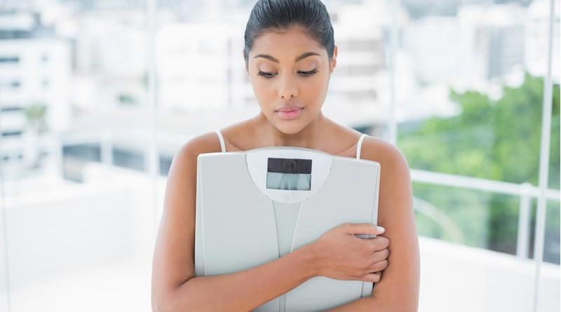 как похудеть при низком весе