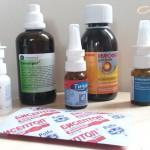 Какие лекарства можно давать детям. Часть 3
