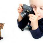 Как раскрыть способности ребенка?