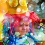 Как развивать фантазию ребенка