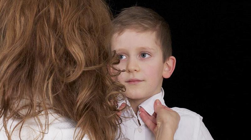 Ребенок игнорирует просьбы родителей