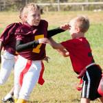 Игры в воспитании ребенка