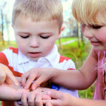 Развитие познавательной активности ребенка