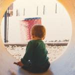 Замкнутый ребенок — как ему помочь?