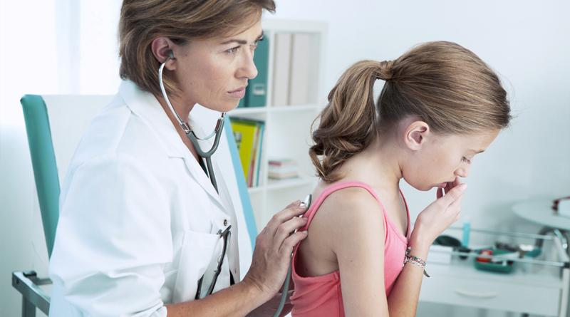 Лающий кашель у ребенка как лечить