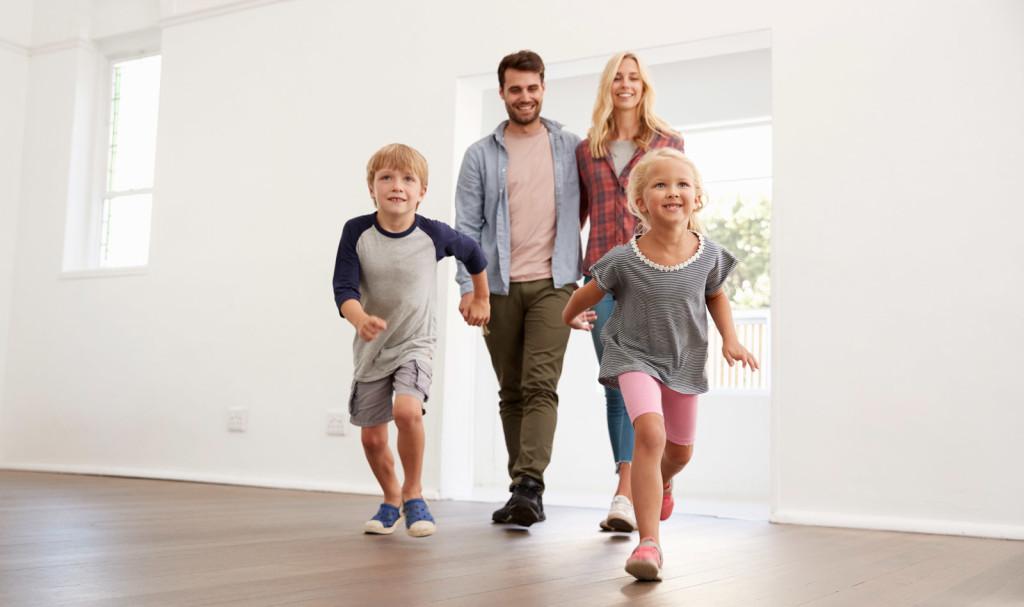 Получение маткапитала на улучшение жилищных условий