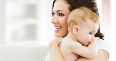 Как быть, если малыш засыпает только на руках?