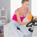 Как правильно заниматься на велотренажере в домашних условиях