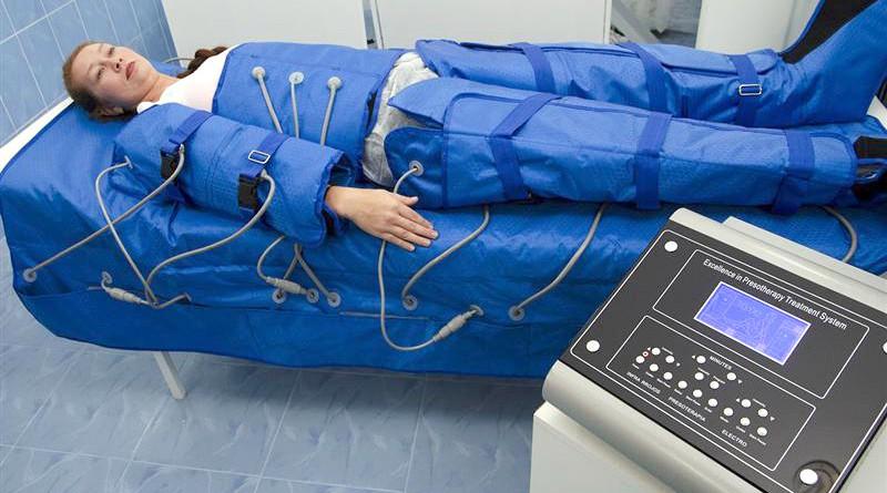 Лимфодренажный массаж показания и противопоказания