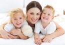 Ссоры в семье между детьми. Как наладить отношения?