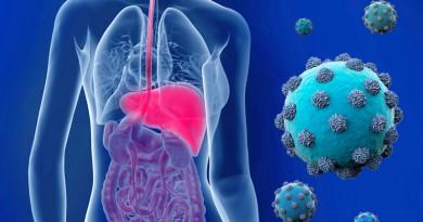 Гепатит С: как передается и что это такое