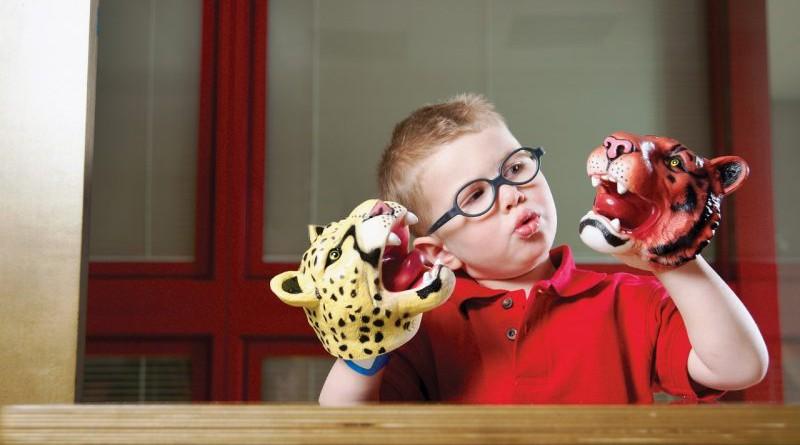 Как развивать красноречие ребенка