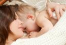 Как относиться к капризам заболевшего ребёнка?