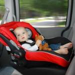 В новом году перевозить детей в автомобиле нужно будет по новым, ужесточенным правилам