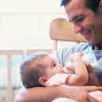 Материнский капитал на отца